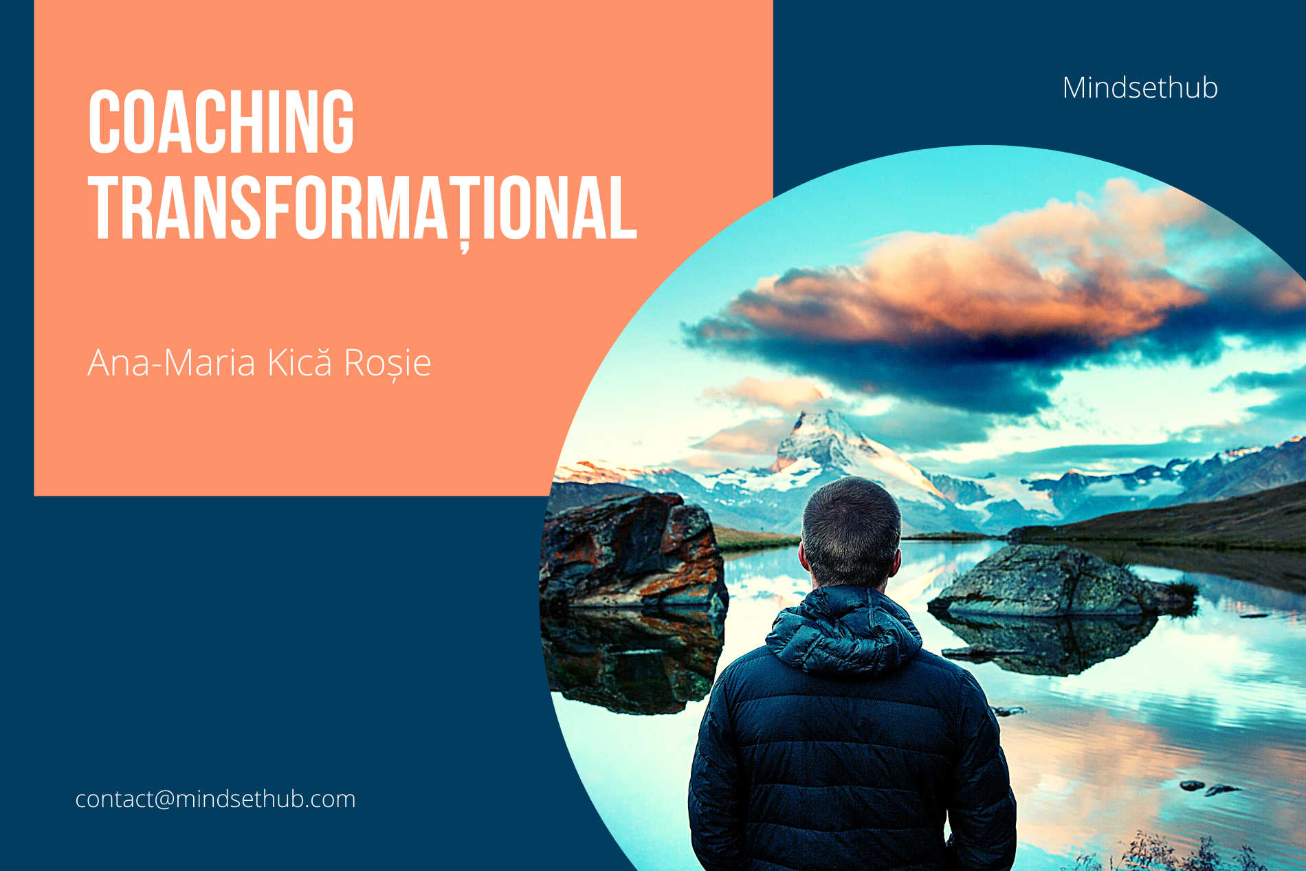 coaching transformational